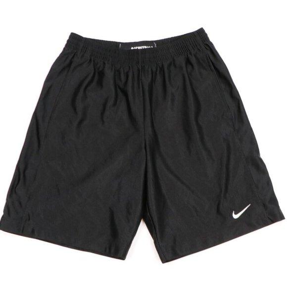 Vintage Nike Dri-Fit Heavyweight Basketball Shorts